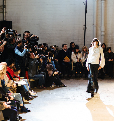 New York Fashion Week Upcoming Designers Fashion Capitalfashion Capital