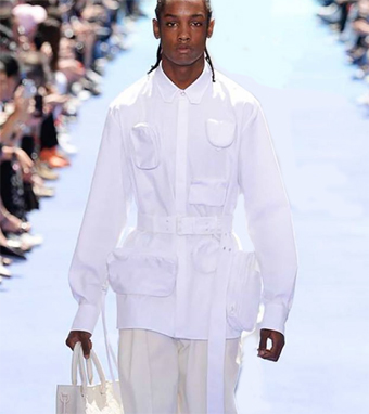 Spring Summer 2019 Menswear Shows Key Trends Fashion